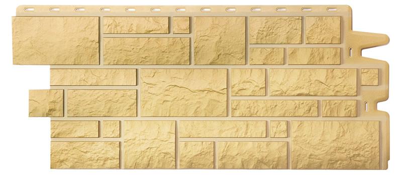 Фасадные панели Docke-R Burg оливковый