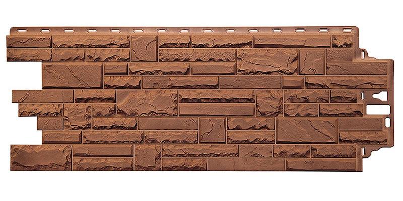 Фасадные панели Деке Stern Марракеш