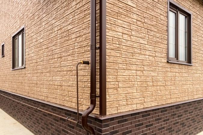 Фасадные панели Я Фасад Grand line