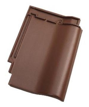 Alegra 8 медно-коричневый