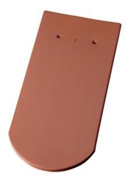 Бобриный хвост Noble-Red