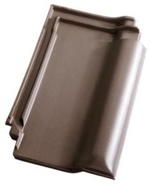 Koramic E 32 Состареный черный