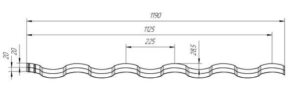 Схема Кредо