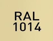 Цвет RAL 1014
