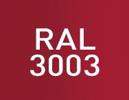 Цвет RAL 3003