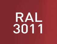 Цвет RAL 3011
