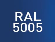 Цвет RAL 5005