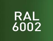 Цвет RAL 6002