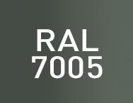Цвет RAL 7005