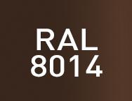 Цвет RAL 8014