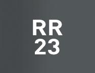 Цвет RR 23