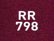 Цвет RR 798