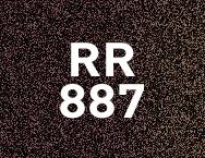 Цвет RR 887