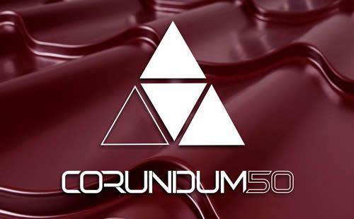 Покрытие Corrundum 50