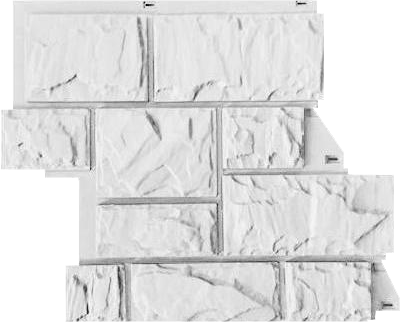 Canada Ridge Белый